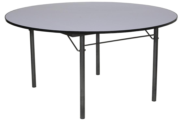 Banketttisch, rund