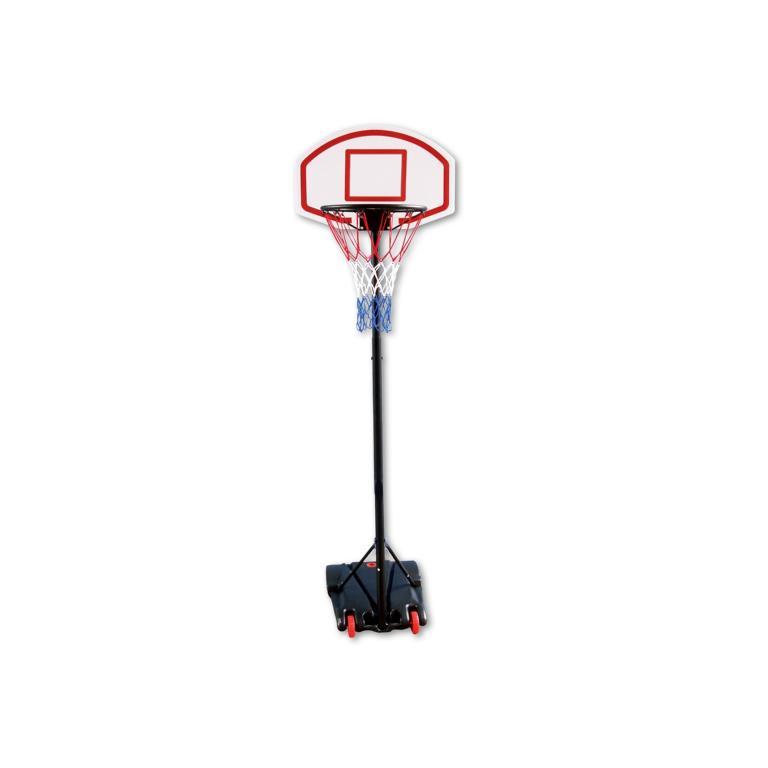 Kinderbasketballanlage